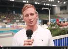 Daniel Smith Swimming Australia Screenshot