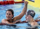 All Interviews With Winners From 2015 British Swimming Championships
