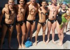The Top 12 Swimming Promposals