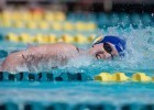 Katie Ledecky 400 free by Mike Lewis Mesa (2 of 2)