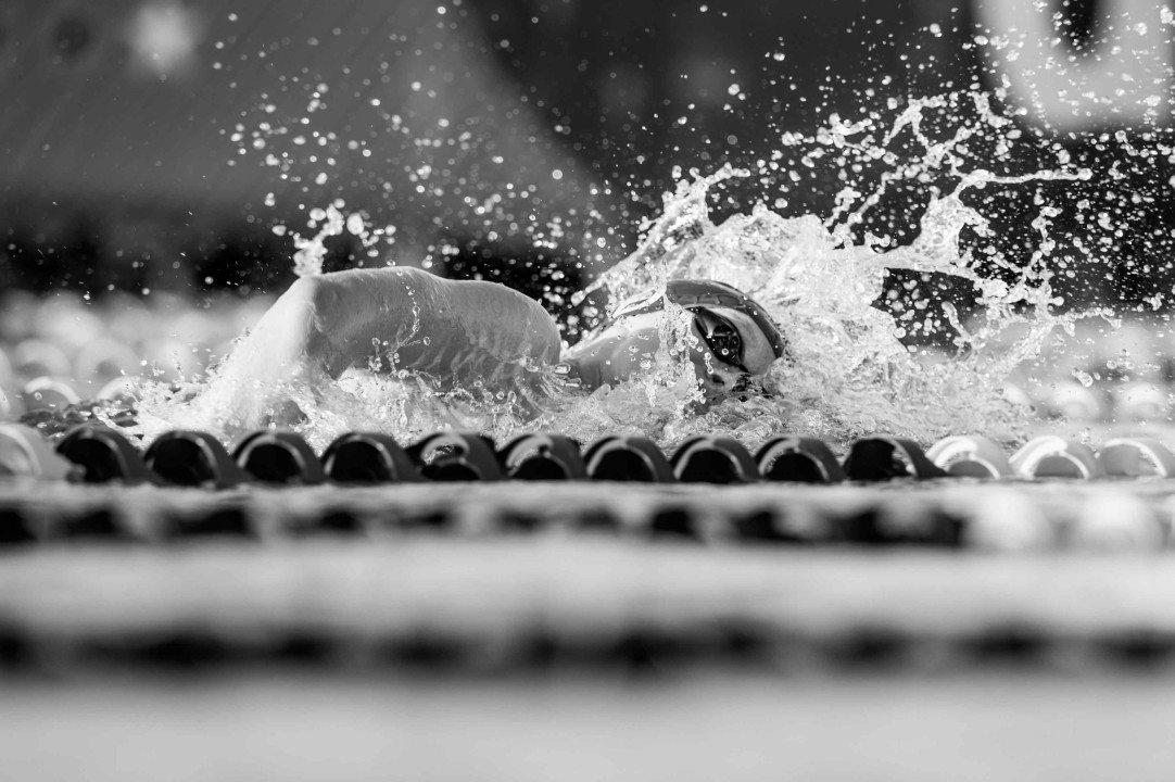10 Female Swimmer Problems