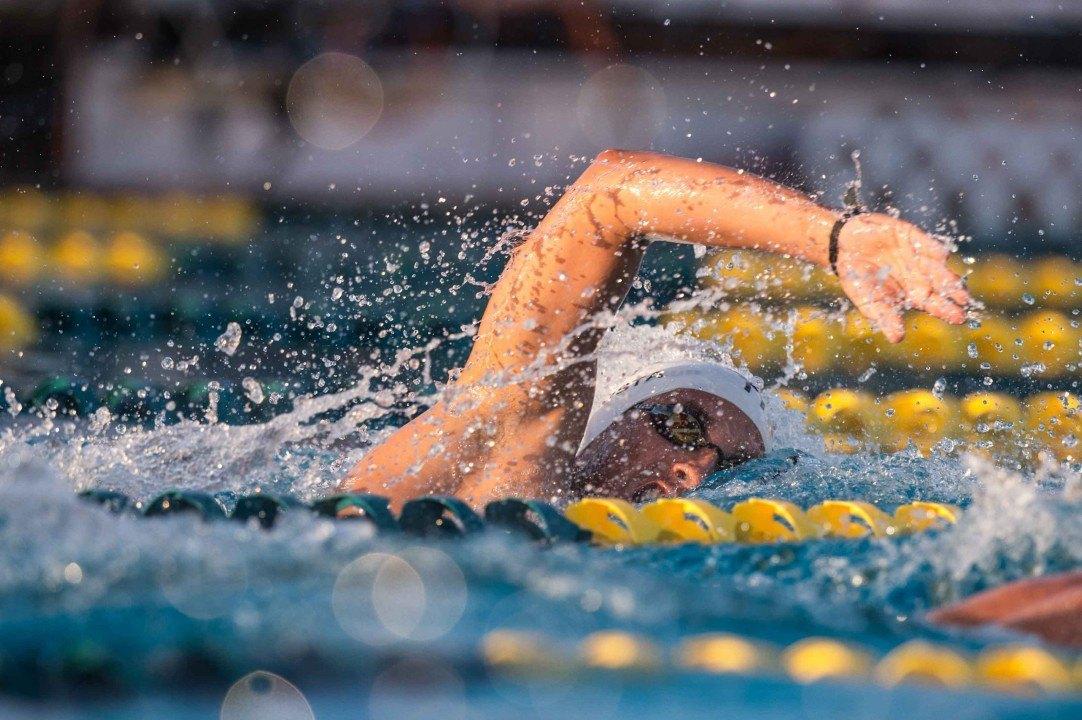 Grandes estrellas hispanoamericanas nadarán en el mundial de Hangzhou