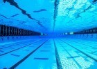 Concord University Pool Officially Closed