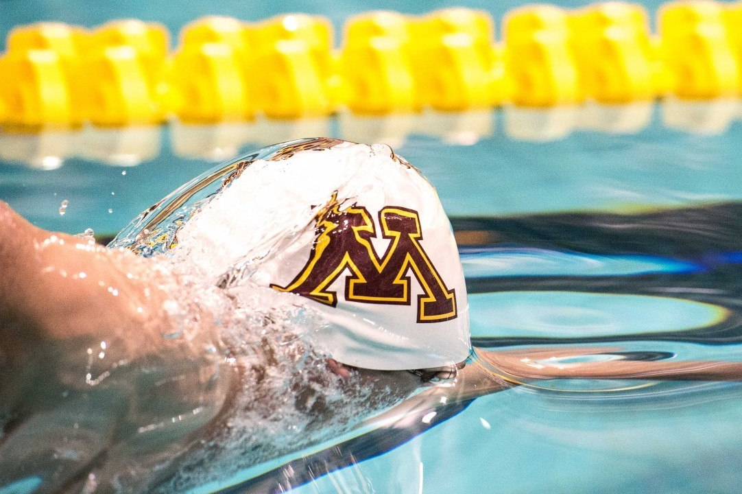 Minnesota and Wisconsin Split in Big 10 Battle