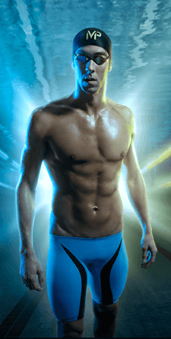 Michael Phelps, not a featured image, use only within post
