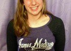 Emma Gourdie Gives Verbal Commitment To Swim For James Madison University For 2016-2017 Season