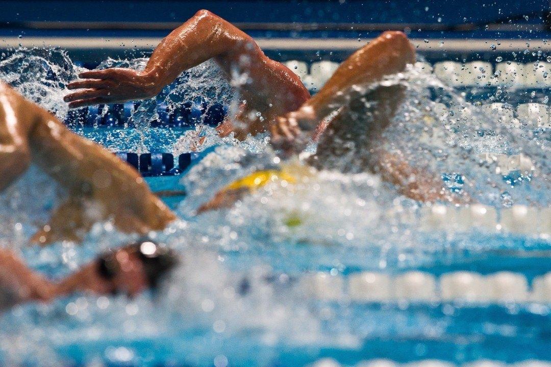 Swim Job: The YMCA of the North Shore SHARKS seeks Age Group Swim Coach