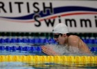 UK Junior International Swimmer Jack Smith Commits to Columbia University