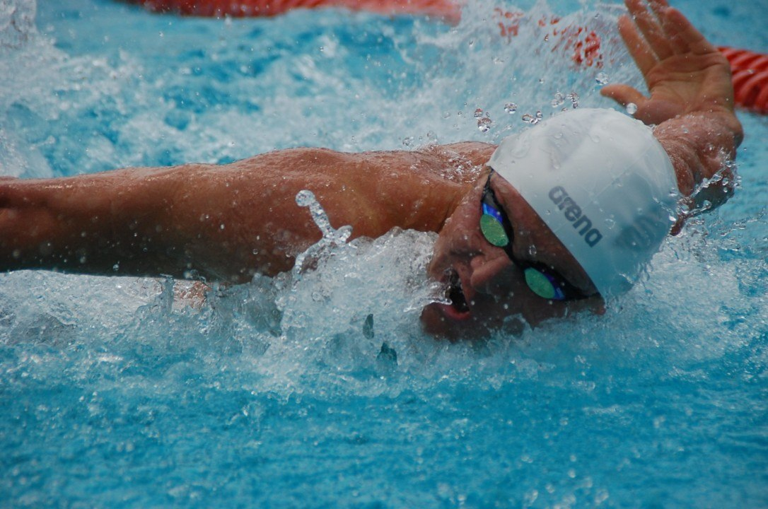2015 CIF (Inaugural) State Swimming and Diving Meet – Preview