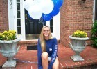 NCAP's Kylie Jordan Verbally Commites to Duke Class of 2016