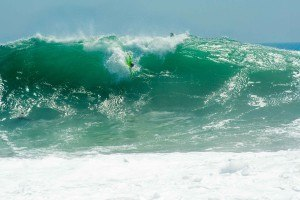Swimming in the ocean; managing rip currents and other hazards