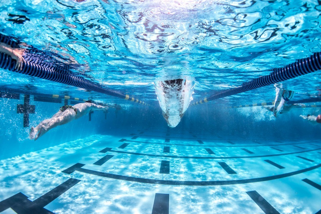 Three 13-year-olds qualify for Olympic Trials over the weekend