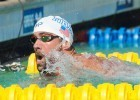 Michael Phelps Santa Clara Pro Swim 2015 (photo: Mike Lewis, Ola Vista Photography)