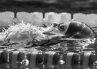 Missy Franklin 200 backstroke 2015 Arena Pro Swim Santa Clara (photo: Mike Lewis, Ola Vista Photography)