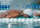 Learn the Inverted Row for Your Swim Strength Program