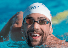 At age 30, Michael Phelps' impact on swimming already profound