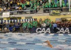 W&M Women's Swimming Picks Up Eight Freshmen