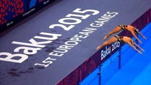 Inaugural European Games Reached 1.7 Billion Viewers