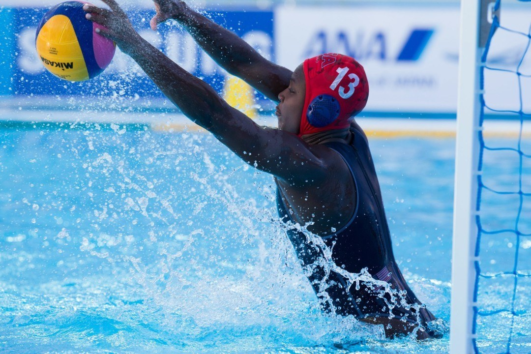 USA Women's Water Polo Claims World Championship Title
