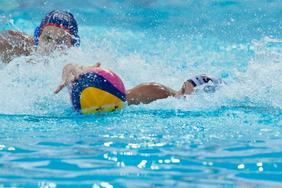 Michigan Water Polo: Shana Welch to Enter CWPA Hall of Fame