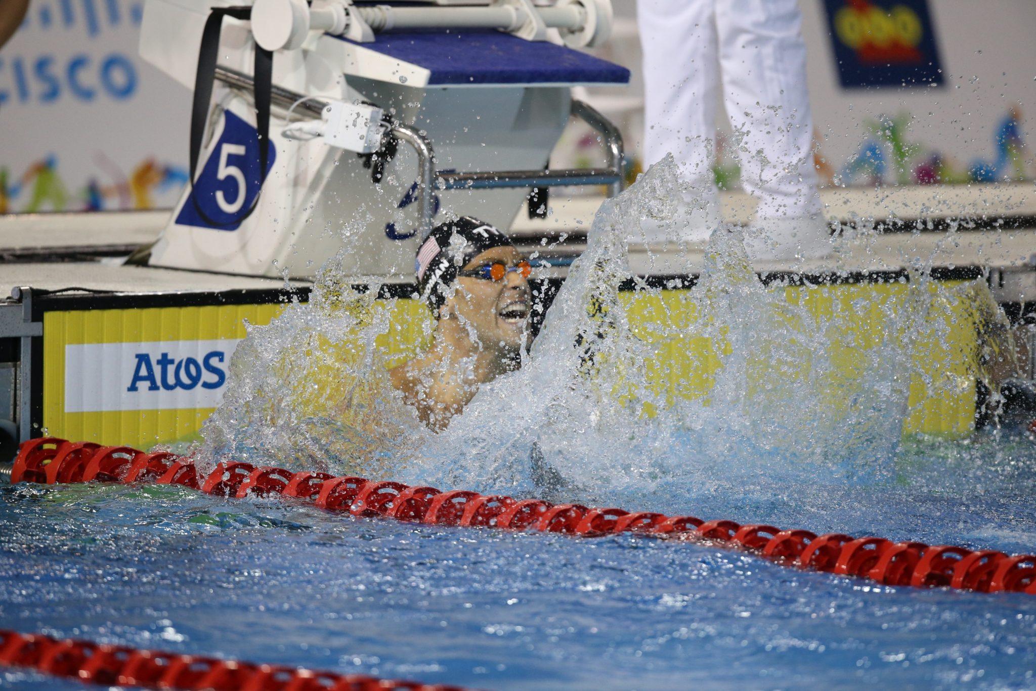 Pan american games swimming schedule elhouz