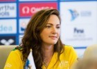 Ashwood, Cate Campbell, Larkin Talk Aussie SC Championships (Video)