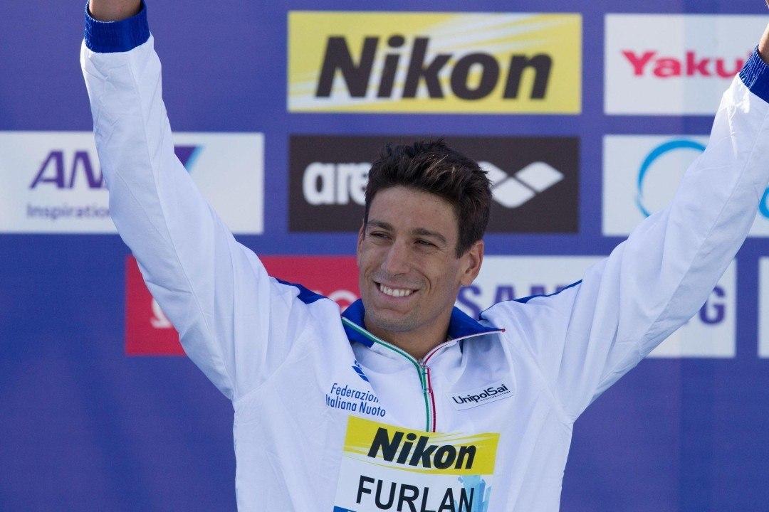 Matteo Furlan Conquista L'Argento Nella 25 Km Agli Europei Budapest