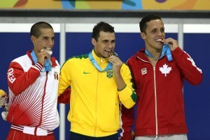 Pan Am Games Doping Updates: 8 Positive Tests, Fiol's Medal Reinstated?