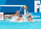 USA Men Top Italy 11-9 To Finish Group Play at FINA World Championship