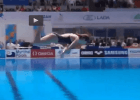 Keeney Diving Fail Drops Her to Last Place at World Championships (Video)