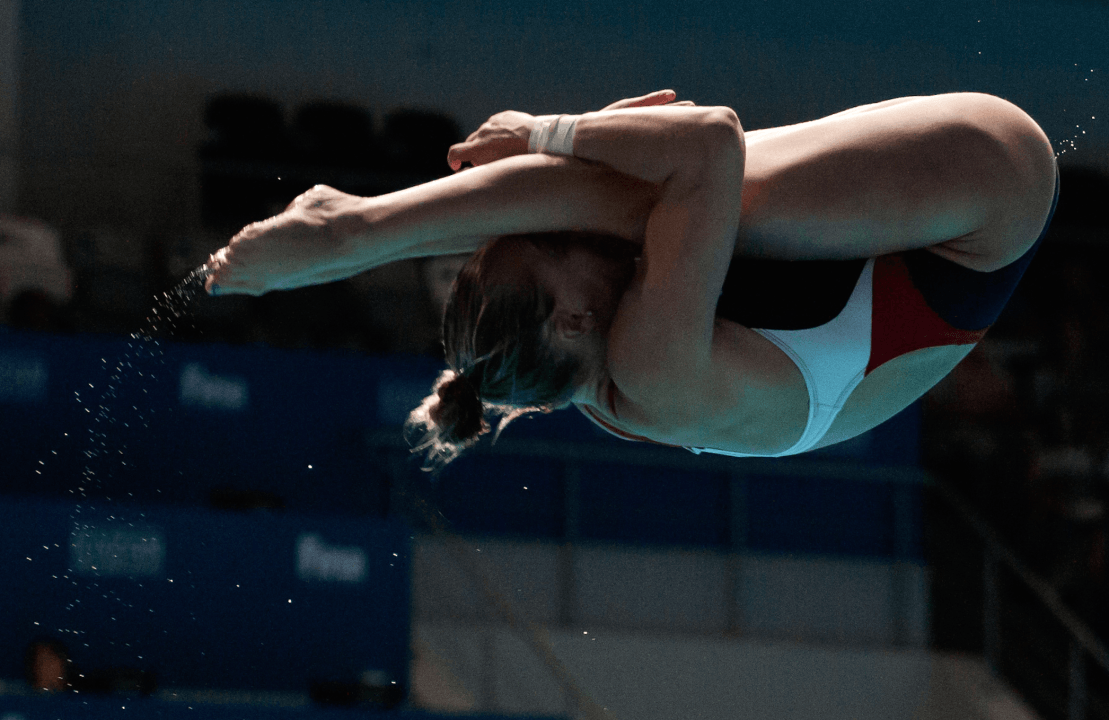 Best of Slow Motion Dives