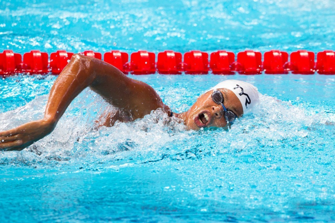 2016 French Elite Nationals in Montpellier: Day 2 Prelims Live Recap