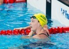 Cate Campbell Talks 100 Free World Record (Video Interview & Race Video)