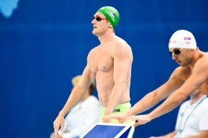 Video Highlights From 2015 FINA World Cup – Chartres Stop