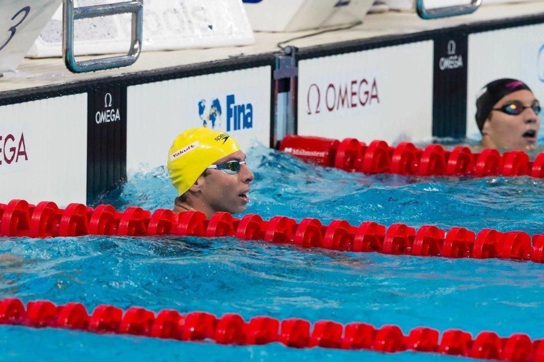 Hackett On Age, Training, Upcoming Aussie Trials