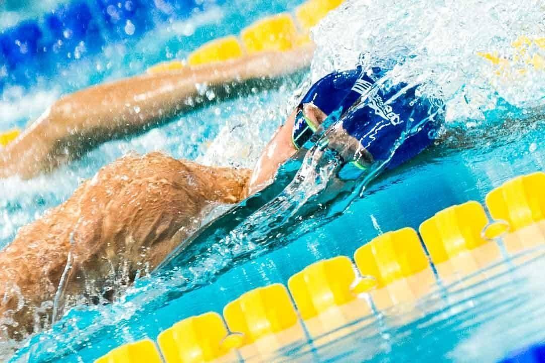Roadmaps 2.0 – Mapping International Swim Stars: Men's 200 Free