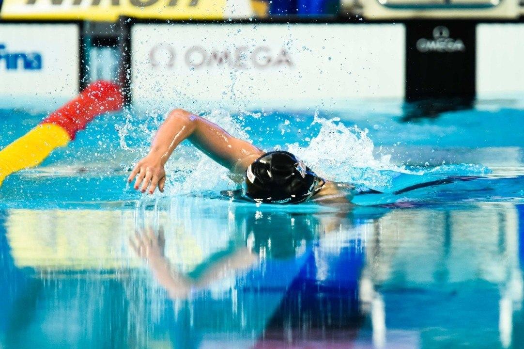 Swim Job: Bulldog Aquatic Club seeks Age Group Assistant Coach