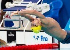 Watch Mitch Larkin 200 SCM Backstroke Full Race Video