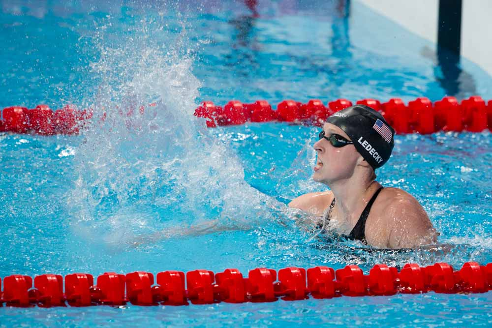 SwimSwam's Top 15 U.S. Swimming Moments of the 2010s