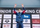 2015 FINA Junior World Championships: Day 2 Highlights Video