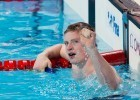 Adam Peaty - 100 Breaststroke - 2015 World Championships  (courtesy of Tim Binning, theswimpictures.com)
