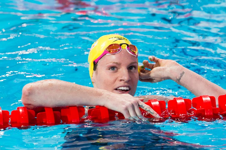 Queensland Comes Away With State Title At 2015 Aussie SC Championships