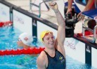 Watch Emily Seebohm win 100 Back at World Championships – Race Video