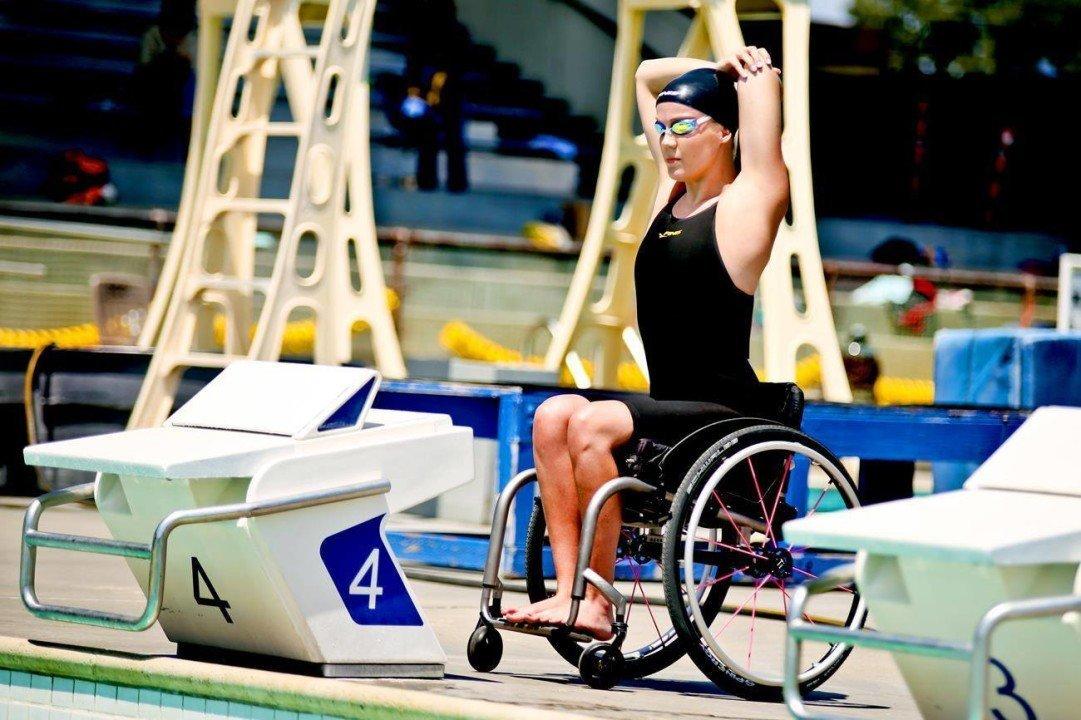 Mallory Weggemann headlines 2015 Parapan American Games