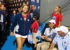 Catherine Vogt Promoted to Head Assistant Coach at USC