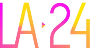 Los Angeles 2024 Olympic Bid (Courtesy LA24.com - Los Angeles 2024 website)