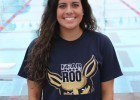 California's Mackenzie Vargas Verbally Commits to Akron
