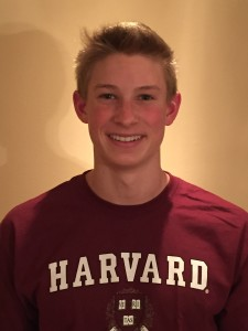 Dean Farris Swims 6th-Fastest 200 Free of All Time at Ivies: 1:31.56