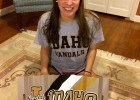 Idaho Receives Verbal Commitment from Augusta's Katy Older