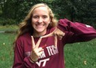 Backstroker Margarita Ryan To Be a Virginia Tech H20kie
